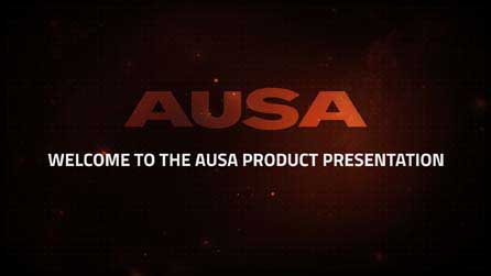 video presentacio producte - logo ausa